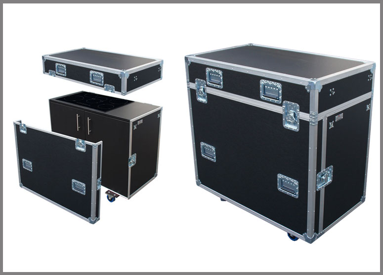 catering cases