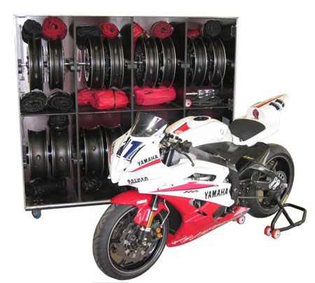 Motorsport Flightcases