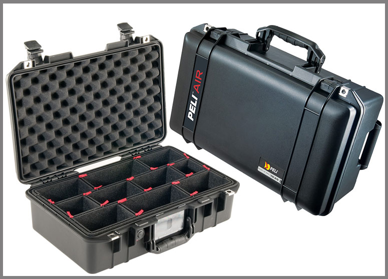 Peli Air case